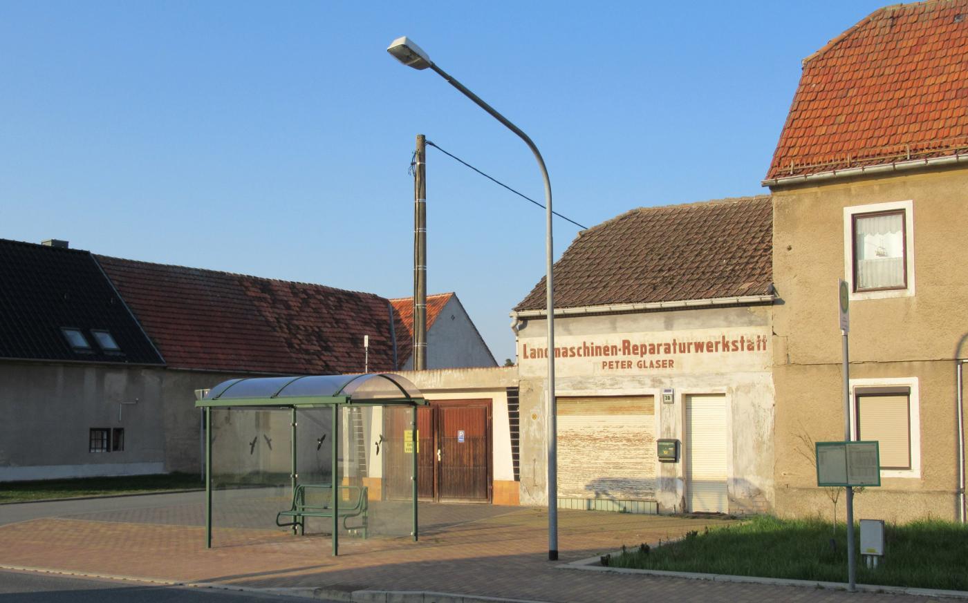 Maßnahmenplanung - Datenqualität SALKA (Sächsisches Altlastenkataster), Paket Historische Erkundungen (HE) im Stadtgebiet Gröditz/Stadt Gröditz im Landkreis Meißen