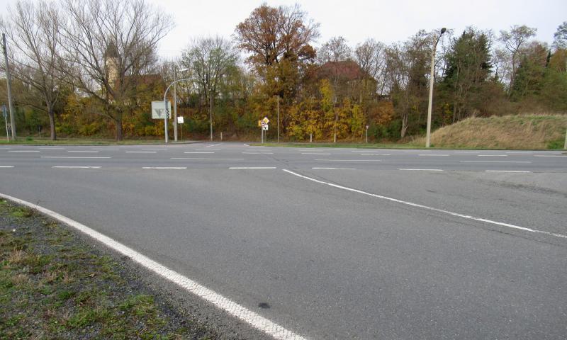 Beweissicherung - vor Baubeginn und nach Bauende - Ertüchtigung HWS-Linie Moritz-Promnitz, Teilabschnitt MP 3.1 und MP 3.3 - Deichertüchtigung